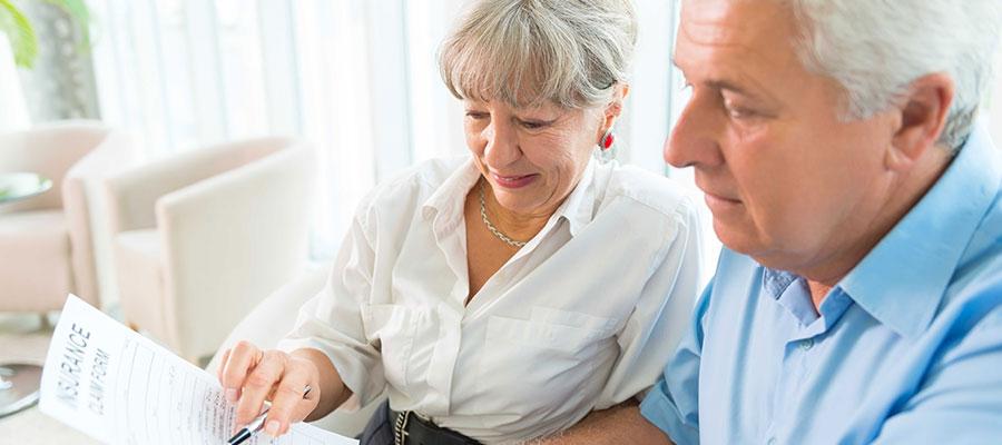 Assurance décès-crédit