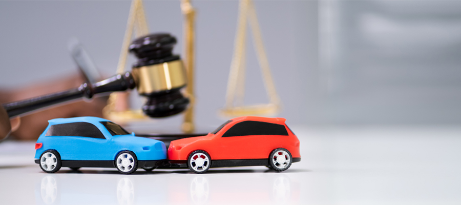 Litiges automobiles